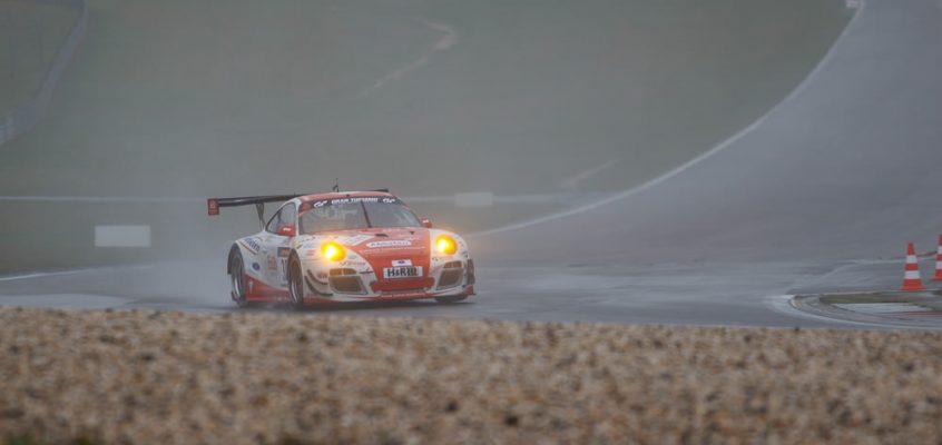 VLN 10 – Frikadelli Racing