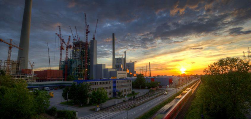 GKN Mannheim