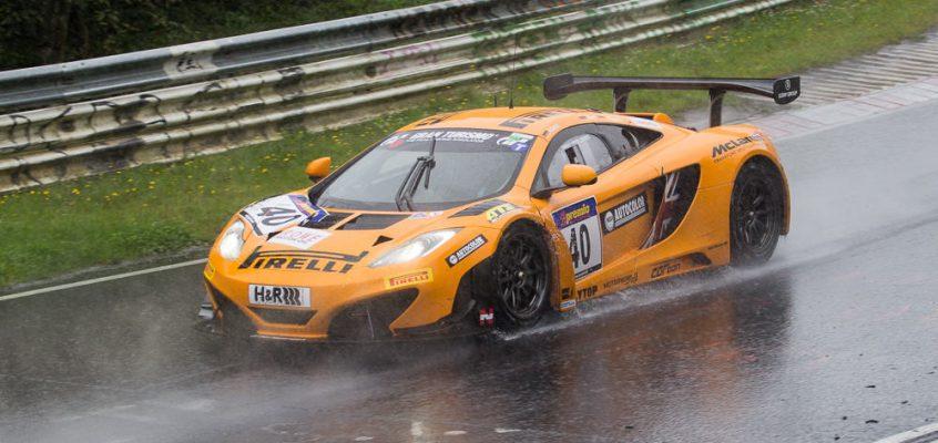 VLN 7 2014 – Dörr Motorsport