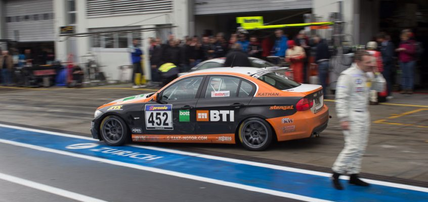 VLN 7 2014 – Extreme Racing