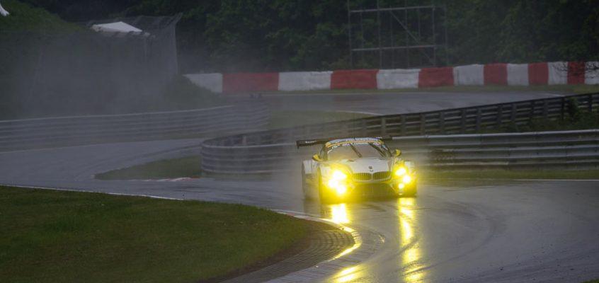 24h Nürburgring 2015 – Zeittraining Donnerstag