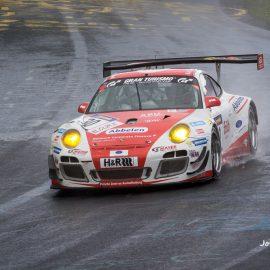 "Porsche 997 GT3-R ""Frikadelli Racing"""