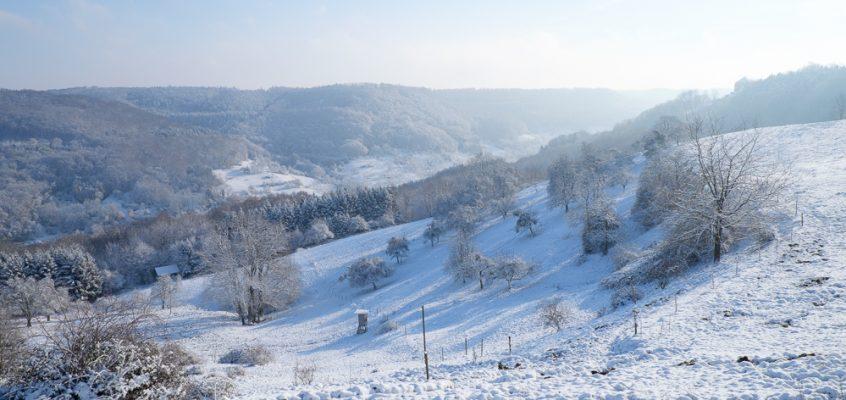 Winterwunderland 2018